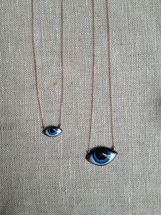Les yeux bleus de Lito