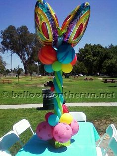 Balloons on Pinterest
