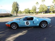 2006 Ford GT Base, $499,999 - Cars.com