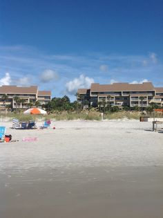 Palmetto dunes Hilton Head Island