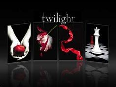 Book... Twilight Series