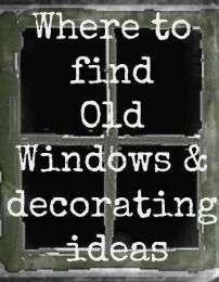 house tours, burlap wreaths, earth style, aging wood, window decorating