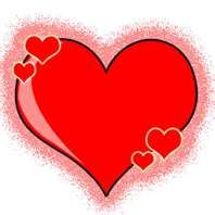 Romantic short stories for the young of heart and for those who believe in happy endings. Click on the heart.