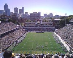 Georgia Tech Stadium