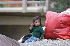 Help Empower Street Kids in Bolivia