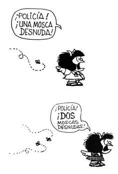 Mafalda..