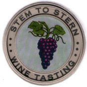 HAVE (x2) - Stem To Stern - Wine Tasting