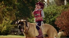 Compelling Story From Doritos And The Cowboy Kid