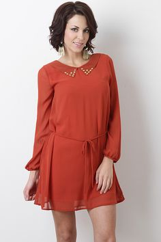 Autumn Memories Dress $33.10