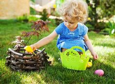8 awesome #Easter basket gift ideas that are sweeter than candy.