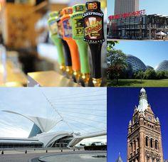 Design*Sponge Milwaukee City Guide