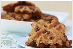 The Perfect Bite : Waffle Cookies!  this week's Perfect Bite: a delicious twist on that classic oatmeal-chocolate chip combo we all know and love.  This recipe (quickly!) bakes a perfect cookie in a waffle iron with crispy-on-the-outside, chewy-on-the-inside results. irons, chip waffl, chocolate chips, chocolates, oatmeal chocol, waffl cooki, chocol chip, cookies, waffle iron