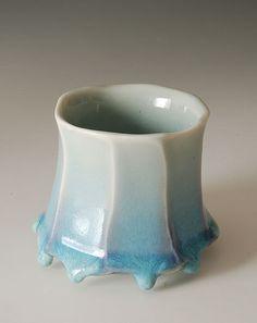 Teabowl - Joanna Howells