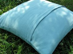 Dog bed duvet cover. Stuff with pillows or foam.