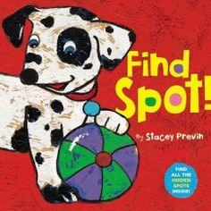 JJ CONCEPTS PRE. Encourages young readers to find the hidden spots in a book filled with peek-through die-cut holes.