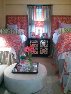 Dorm Room - traditional - kids - jackson