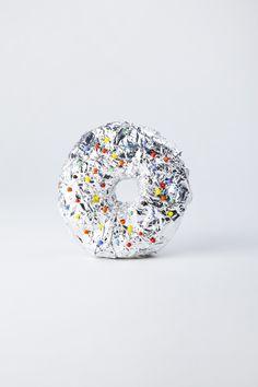 Space food : Giorgia Zanellato