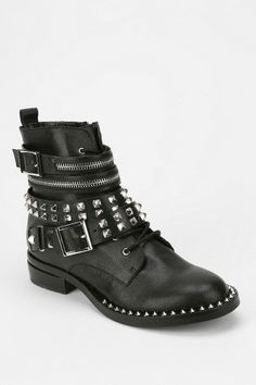 DV By Dolce Vita Sterling Lace-Up Boot #urbanoutfitters
