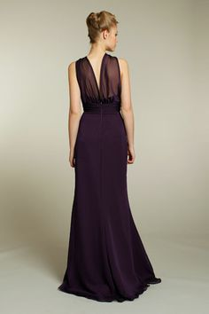 Jim Hjelm Occasions Bridesmaids and Special Occasion Dresses: Style jh5179