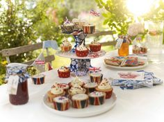 queens, parties, baking goodies, gifts, bake goodi