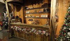 Trend kerstversiering - Trend Christmas 2012: Alpine Chique
