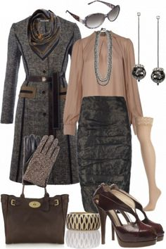 Ready for fall #style #fashion #outfit