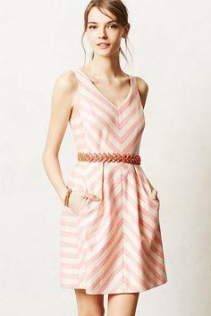 Pocket Dress. Every Dress should have pockets!
