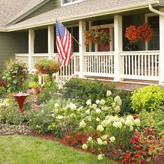 Refresh your front yard with these 5 essential tips: http://www.bhg.com/gardening/landscaping-projects/landscape-basics/front-yard-tips/