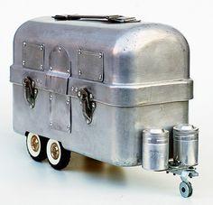 lunchbox extraordinaire