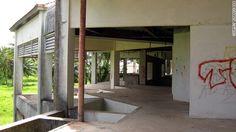 10 abandoned hotels