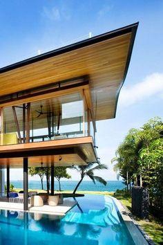 nice idea for a house ;)