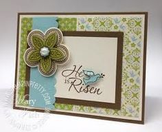 stampin up easter favor - Google Search