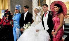 A Gypsy Wedding