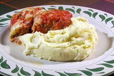 Grace's Meatloaf #KitchenBoss