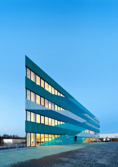 Udbetaling Danmark Holstebro / CEBRA