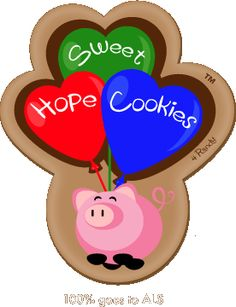 Sweet Hope Cookies