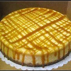 Caramel Macchiato Cheesecake.  This was divine!  Will make again:)