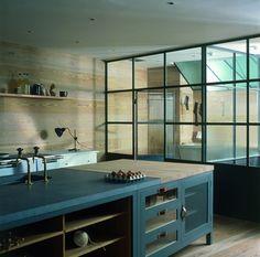 A Plain English kitchen
