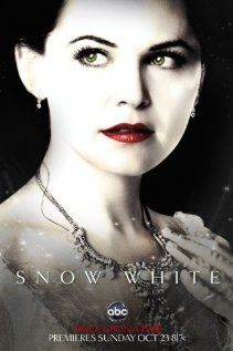 Once Upon a Time - love this show!