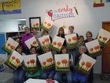 Corky Canvas, Lincoln, NE