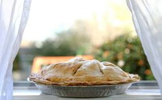 Homemade Apple Pie Recipes from Scratch