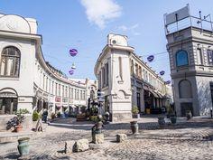 Eski Tiflis'in şehri