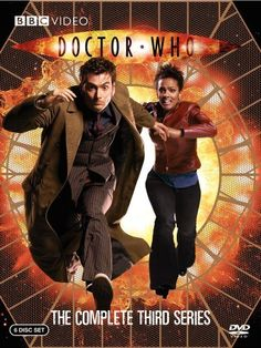 Doctor Who: The Complete Third Series DVD ~ David Tennant, http://www.amazon.com/dp/B000UVV2GA/ref=cm_sw_r_pi_dp_-EcRqb0CARMEW- $26.99