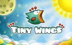 Tiny Wings... Apps GRATIS por aniversario de App Store