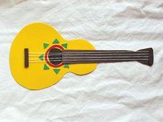 mayo craft, mexico crafts, fiesta, cinco de mayo preschool crafts, guitar, preschool mexico, preschool fun