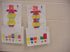 Great graphing activity.