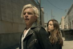 Video Premiere: @officialR5 R5 - Heart Made Up On You