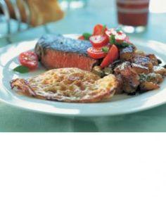 Low-Glycemic Breakfast Recipes