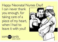 Pass this along to your favorite NICU nurse! For more like this visit www.preemiebabies101.com or www.handtohold.org