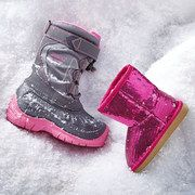 Take a look at the Let It Snow: Shoes event on #zulily today!